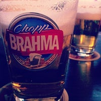 Photo taken at Bar Brahma by Hugo C. on 3/3/2012