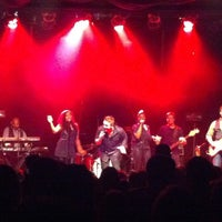 Photo taken at Virgin Mobile Mod Club by Tom G. on 3/22/2012