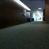 Photo taken at Cuyahoga Community College Western Campus by Laura R. on 4/2/2012