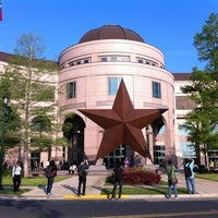 Photo taken at Bullock Texas State History Museum by Driss A. on 4/11/2012