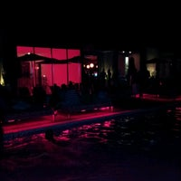 Photo taken at Penthouse Pool Club by April on 6/27/2012