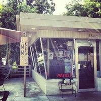 Photo taken at Emma Key's Flat-Top Grill by Matt B. on 5/27/2012