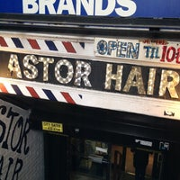 Photo taken at Astor Place Hairstylists by Ori K. on 4/20/2012
