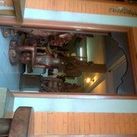 Photo taken at Karya Mas Gallery by Bathya Angga N. on 7/25/2012