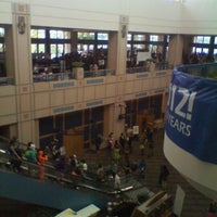 Photo taken at Tampa Convention Center by Valee N. on 6/15/2012