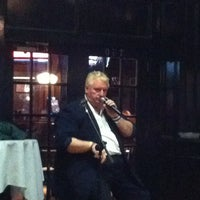 Photo taken at McFadden's Restaurant & Saloon by Luke R. on 5/21/2012