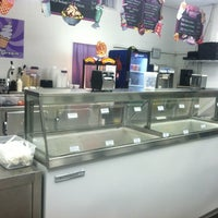 Photo taken at Beach Plum Homemade Ice Cream by Mike on 6/19/2012