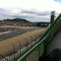 Photo taken at Nürburgring by Philip M. on 7/21/2012