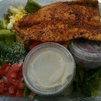 Photo taken at Jasper's by Carmen S. on 6/25/2012