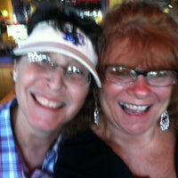 Photo taken at On The Border Mexican Grill & Cantina - Closed by Sheila Hoskins R. on 6/6/2012