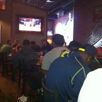 Photo taken at BrewTop Bar & Grill by HeerO A. on 5/3/2012