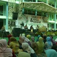 Photo taken at Pesantren Asshidiqiyah Kedoya by Amie R. on 3/10/2012
