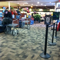 Photo taken at Lunds & Byerlys by Chaz A. on 3/1/2012