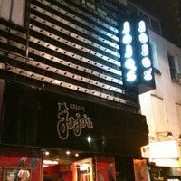 Photo taken at Madame JoJo's by Sarah O. on 3/22/2012