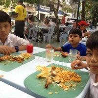 Photo taken at Kanna Curry House by Johan Affendi J. on 3/3/2012