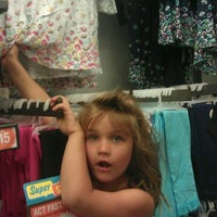 Photo taken at Old Navy by Krista S. on 9/4/2011