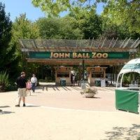 Photo taken at John Ball Zoo by Alyssa on 7/30/2012