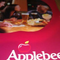 Photo taken at Applebee's by Lisa R. on 10/3/2011