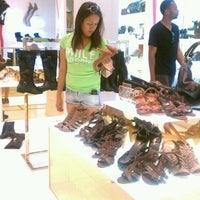 Photo taken at Forever 21 by Thomas John D. on 9/26/2011