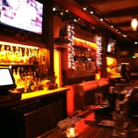 Photo taken at Ernie's Bar & Pizza by David H. on 12/3/2011