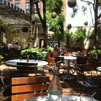 Photo taken at B Bar & Grill by musedandamused on 6/7/2012