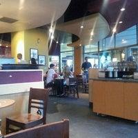 Photo taken at Starbucks by Omar C. on 2/18/2012