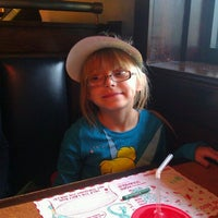 Photo taken at T.G.I. Friday's by Kyle S. on 9/23/2011