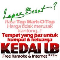 Photo taken at Gado Gado Kedai LB by # Kedai LB on 1/11/2012