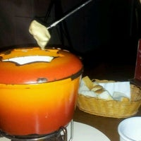 Photo taken at Cantina Don Fondue by Guilherme C. on 12/4/2011