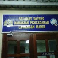 Photo taken at Ibupejabat Kastam Sabah by Azreyzul M. on 2/19/2011
