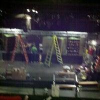 Photo taken at Lucille Lortel Theatre by Scott N. on 10/23/2011