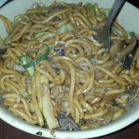 Photo taken at Sizzling Fresh Mongolian BBQ by Jenifer l. on 7/7/2012