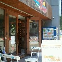 Photo taken at Rocker's Island 大阪店 by KAZ I. on 8/16/2012