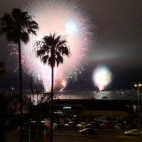 Photo taken at San Diego Harbor by chrix on 7/5/2012