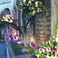 Photo taken at Banys Àrabs by Toni V. on 5/11/2012