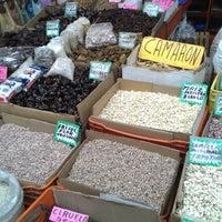 Photo taken at Mercado de Abastos by Irma D. on 7/15/2012