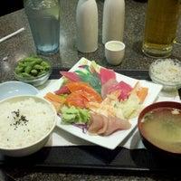 Photo taken at Ichiban by Matt V. on 1/7/2012