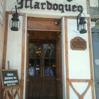 Photo taken at Fuente Mardoqueo by Luis C. on 9/30/2011
