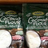 Photo taken at Goodwins Organics by Cheryl L. on 6/9/2012