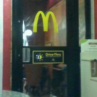 Photo taken at McDonald's by Carlos K. on 10/11/2011