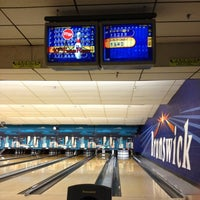 Photo taken at Brunswick Zone Columbia Lanes by Ted I. on 8/25/2012