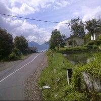 Photo taken at Kelok 44 by Arya G. on 1/13/2012
