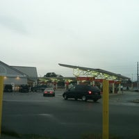 Photo taken at Wawa Food Market by Terrence R. on 3/23/2011