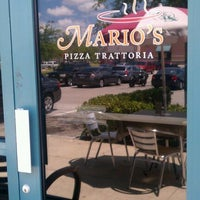 Photo taken at Mario's Pizza by Eeryn F. on 6/19/2011