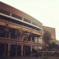 Photo taken at Centro Lago Mall by Harold V. on 11/20/2011
