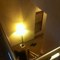 Photo taken at Comfort Inn by Tristan on 9/6/2011
