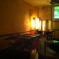 Photo taken at Dimmi Di Si Pasta & Pizza by Paloma C. on 10/9/2011