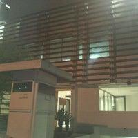 Photo taken at Banco de Eventos by Antonio F. on 9/21/2011