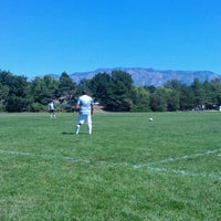 Photo taken at Arroyo del Oso Park by Shanna S. on 9/18/2011
