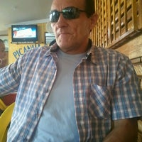 Photo taken at Grill do Josemar Picanha & Peixes by Felipe T. on 8/12/2012
